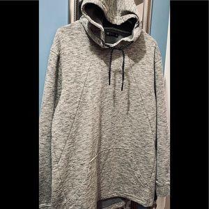 Mens RF Brand lightweight Hoodie Size XL